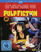 Pulp Fiction (Special Edition) Poster