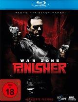Punisher: War Zone (Geänderte Fassung) Poster