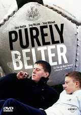 Purely Belter Poster