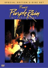 Purple Rain (Special Edition, 2 DVDs) Poster