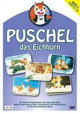 Puschel, das Eichhorn, DVD 5 Poster