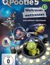 Q Pootle 5, Vol. 1 - Weltraumrennen Poster