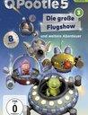 Q Pootle 5, Vol. 3 - Die große Flugshow Poster