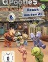 Q Pootle 5, Vol. 4 - Groobie Raumschiffwaschanlage Poster