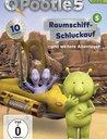 Q Pootle 5, Vol. 5 - Raumschiff-Schluckauf Poster