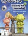 Q Pootle 5, Vol. 6 - Das Ding aus dem Weltall Poster