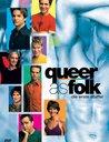 Queer as Folk - Die erste Staffel (6 DVDs) Poster