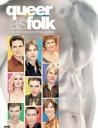 Queer as Folk - Die komplette dritte Staffel (4 DVDs) Poster