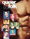 Queer as Folk - Die komplette vierte Staffel (4 DVDs) Poster