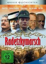 Radetzkymarsch (3 DVDs) Poster