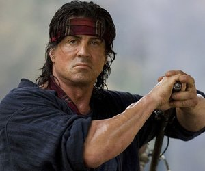 Rambo 5 ohne Stallone? Remake oder TV-Serie geplant?
