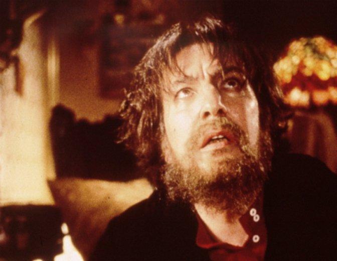 """Ausgezeichnet mit dem Golden Globe und Emmy Award für """"Rasputin"""": Alan Rickman © Telepool"""