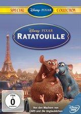 Ratatouille (Einzel-DVD) Poster