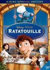 Ratatouille (Special Edition, 2 DVDs, Steelbook) Poster