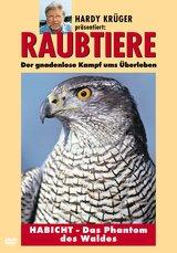 Raubtiere: Habicht - Das Phantom des Waldes Poster
