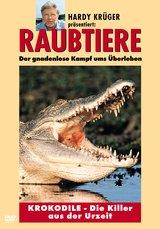 Raubtiere: Krokodile - Die Killer aus der Urzeit Poster