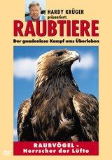 Raubtiere: Raubvögel - Herrscher der Lüfte Poster