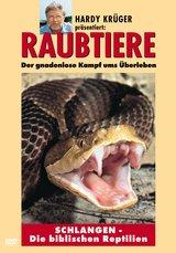 Raubtiere: Schlangen - Die biblischen Reptilien Poster