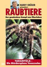 Raubtiere: Tarantula - Die Mörderspinne Venezuelas Poster