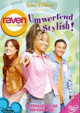 Raven blickt durch, Vol. 1 - Umwerfend Stylish! Poster