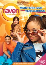 Raven blickt durch, Vol. 2 - Meisterin der Verkleidung Poster