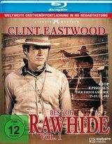 Rawhide - Tausend Meilen Staub, Best of, Vol. 1 Poster