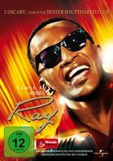 Ray (Einzel-DVD) Poster