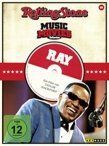 Ray (Rolling Stone Music Movies Collection) Poster