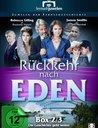Rückkehr nach Eden - Box 2: Die Geschichte geht weiter, Teil 1-11 (4 Discs) Poster