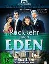 Rückkehr nach Eden - Box 3: Die Geschichte geht weiter, Teil 12-22 (4 Discs) Poster