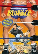 Ready to Rumble Poster