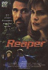 Reaper - Der Killer Poster