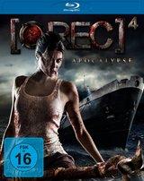 [Rec]4: Apocalypse Poster
