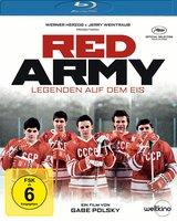 Red Army - Legenden auf dem Eis Poster
