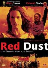 Red Dust - Die Wahrheit führt in die Freiheit Poster