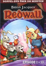 Redwall, Episode 01-13 (2 DVDs) Poster