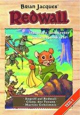 Redwall, Vol. 1 Poster