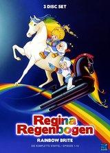 Regina Regenbogen (3 DVDs) Poster