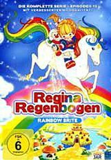 Regina Regenbogen - Die komplette Serie Poster