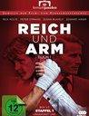 Reich und arm - Buch 1, Staffel 1 (3 Discs) Poster