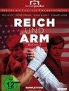Reich und arm - Buch 1 und 2, Komplettbox (9 Discs) Poster