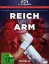 Reich und arm - Buch 2, Staffel 2.1 (3 Discs) Poster