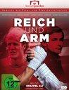 Reich und arm - Buch 2, Staffel 2.2 (3 Discs) Poster
