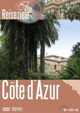 Reiseziele - Côte d'Azur Poster