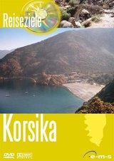 Reiseziele - Korsika Poster