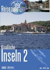Reiseziele - Kroatische Inseln 2 Poster