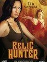 Relic Hunter - Die Schatzjägerin (6 DVDs) Poster