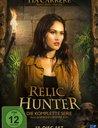 Relic Hunter - Gesamtbox Poster