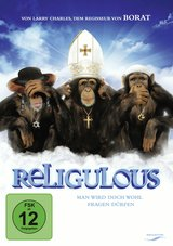 Religulous (tlw. OmU) Poster