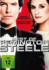 Remington Steele - Best of (7 Discs) Poster